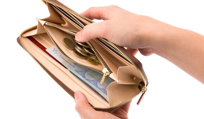 長財布のメリット
