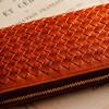 発売開始2分で売り切れた伝説の長財布「マットーネオーバーザウォレット」